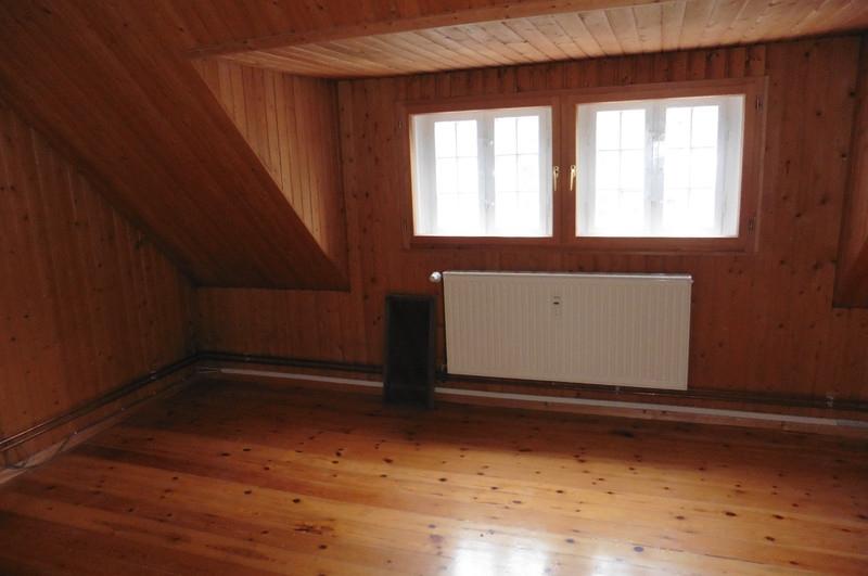 6 zimmer wohnung mit 3 balkonen gartennutzung und seeblick. Black Bedroom Furniture Sets. Home Design Ideas