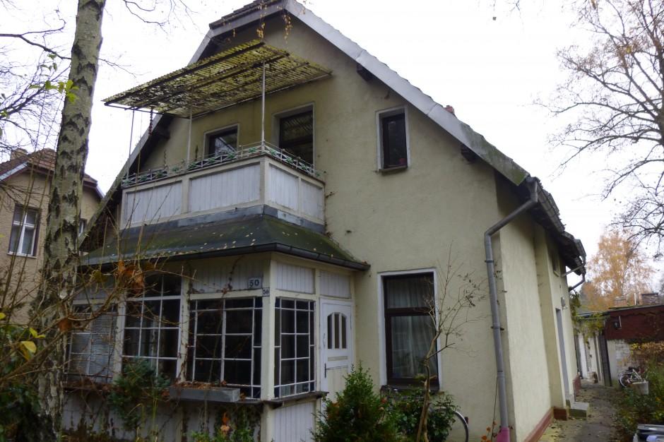 Einfamilienhaus Schöneiche