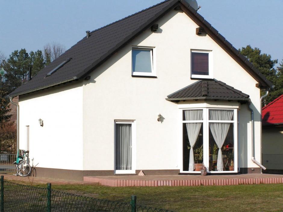 Einfamilienhaus Petershagen