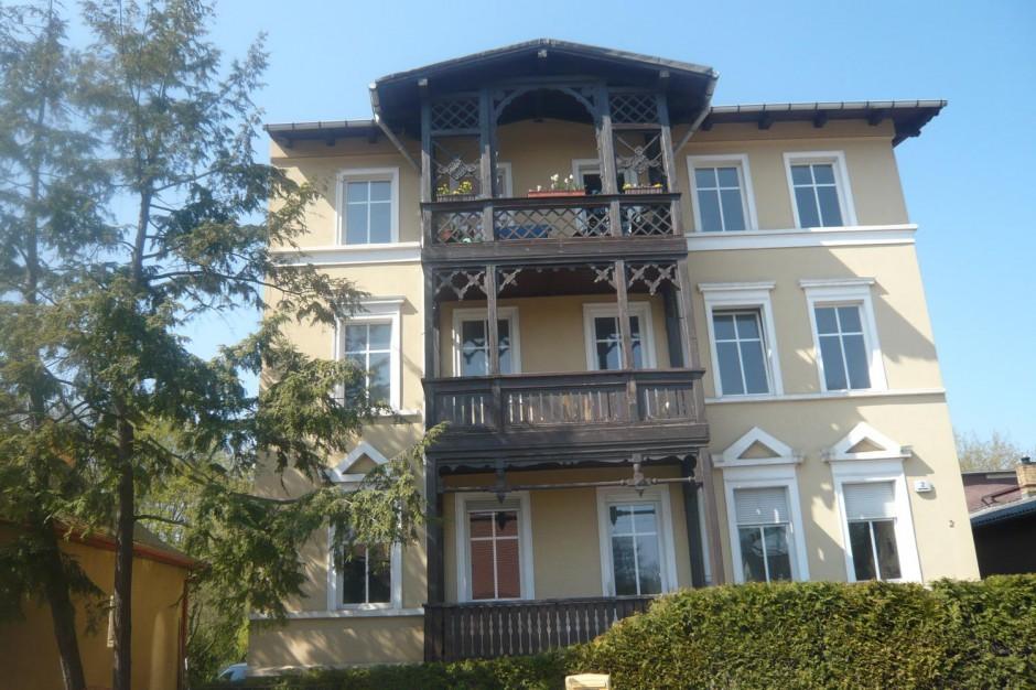 Mehrfamilienhaus Schöneiche