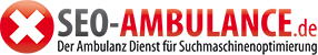 SEO AMBULANCE Logo